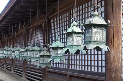 京都・奈良4泊5日の旅4日目②