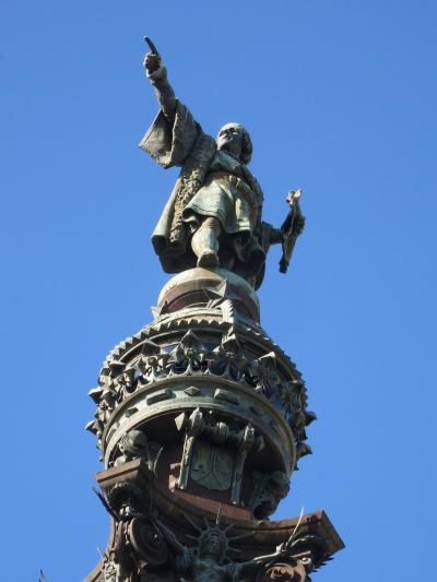 またやってしまいました歩き倒しの旅 バルセロナ&トレド&ちょこっとマドリード11日間の足跡 【旅日記編 8日目】
