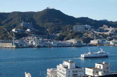 2020年 長崎・熊本・福岡旅行記3:日本近代化の恩人、トーマス・グラバー