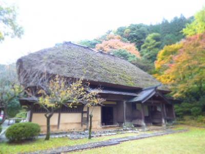 秋を彩る具だくさんの秘境『五家荘』 緒方家までの過酷な道のり