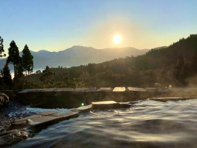 【越後湯沢1泊2日】里山の秋、露天風呂とグルメ