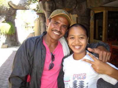 2006年 バリ島-A(インドネシア編)/バリ島各地