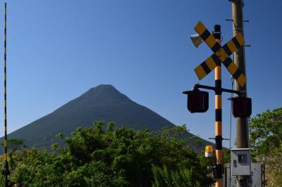 乗り物旅☆1泊鹿児島