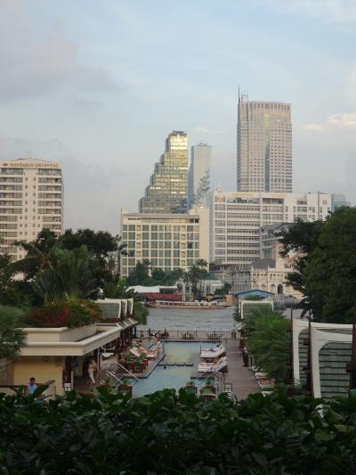 【バンコク2016②】タイ料理教室とマンダリンオリエンタル、ペニンシュラスパ