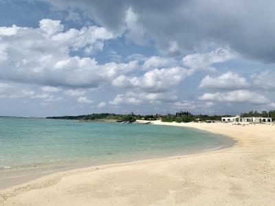 ちょっと早い冬休みで沖縄に行って来ました。