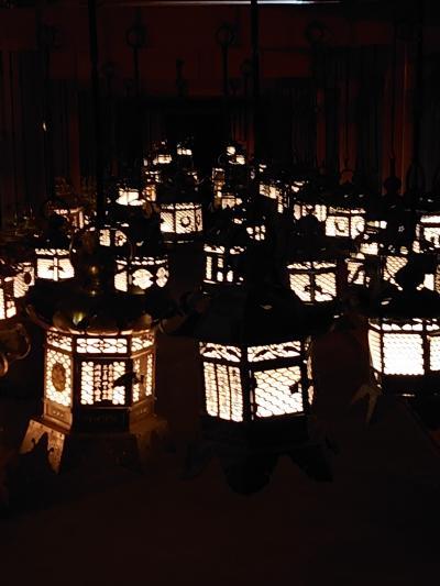 2020年11月 JWマリオットホテル奈良に特典宿泊 の旅
