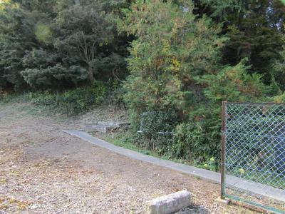 消えた庚申塚(横浜市戸塚区舞岡町)