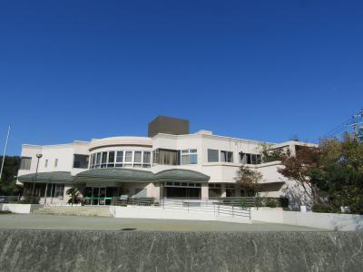 舞岡地区センター-2020年秋