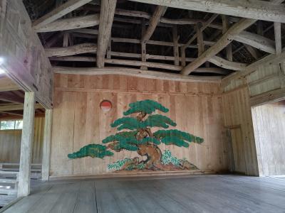 幻想的な島旅・神秘の佐渡ヶ島② 南部&中央部