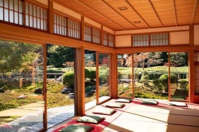 2020.11 鎌倉 長寿寺 期間限定公開のお寺さん