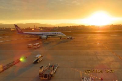 久し振りに九州・福岡へ