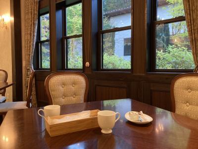 GoToTravelで軽井沢 2泊3日の旅① ルグラン軽井沢ホテル&リゾート編