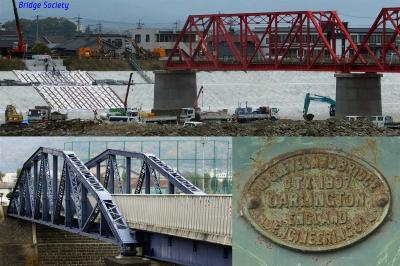 ◆佐久~小布施 千曲川沿いの橋梁等を巡る旅◆