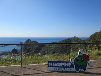 鹿児島旅行①(佐多岬・都井岬)