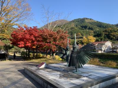 go to travelで中国地方へ。3日目最終日は萩市内と津和野へ