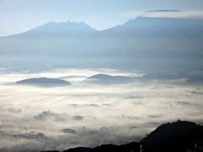 Go to にのって、日本の果てまで行ってやるぅ12. 熊本市、阿蘇山