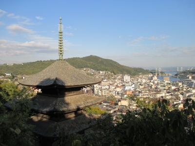 2020広島旅行 尾道と鞆の浦