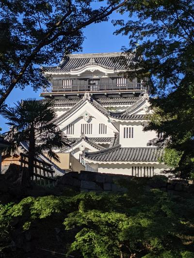 天下人 家康公ゆかりの岡崎城と大樹寺
