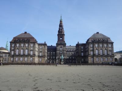 中欧+デンマーク4ヶ国周遊個人旅行㉑