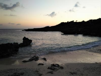 沖縄2020年秋GoTo旅#2 宮古島編 インギャーコーラルヴィレッジ サンゴのビーチで今年初泳ぎ