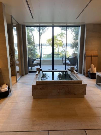 The Hiramatsu Hotels & Resorts 賢島 宿泊記