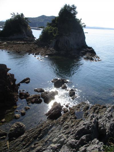 今年2度目の国東半島@まず一人で姫島へ!