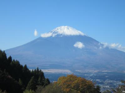 サザエとマスオ おしゃれキャンパーを目指せキャンプ△#4やっぱり富士山