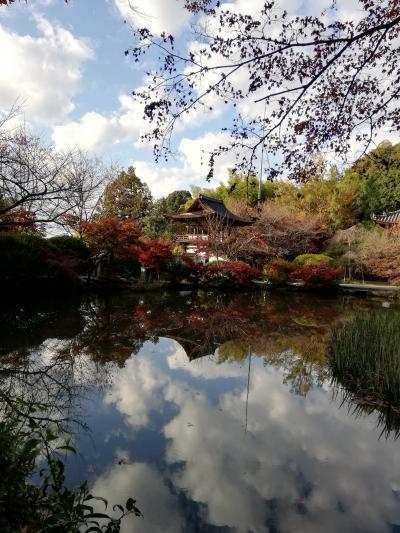 ぷらっと奈良へ 大地獄絵開帳の長岳寺へ