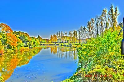 【東京散策111-1】東京23区最大!広すぎる水元公園を歩いてみた(前編)
