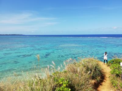まったり過ごす沖縄旅行 三日目・四日目