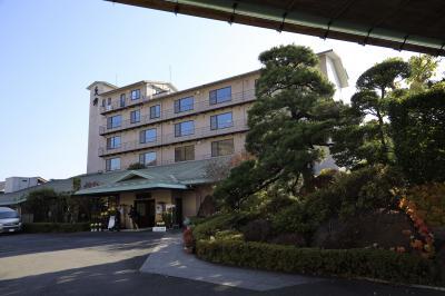 石和の名旅館に泊まる