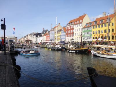 中欧+デンマーク4ヶ国周遊個人旅行㉒
