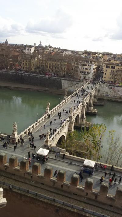 イタリアローマの旅パート3