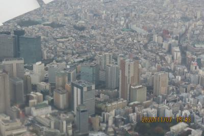 久し振りに九州・福岡へ④福岡より東京へ