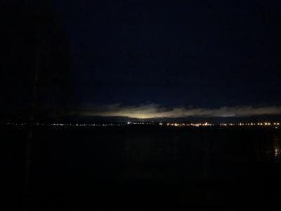 オーロラを見に北欧へ(1)福岡から羽田経由でフィンランドへ