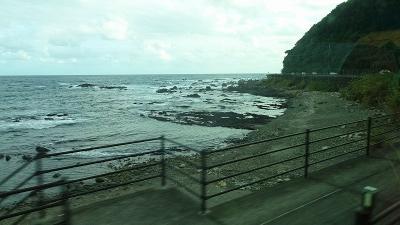 四万十川遊覧と、新足摺海洋館(SATOUMI)の見学等 初日09。四万十川遊覧 上巻。