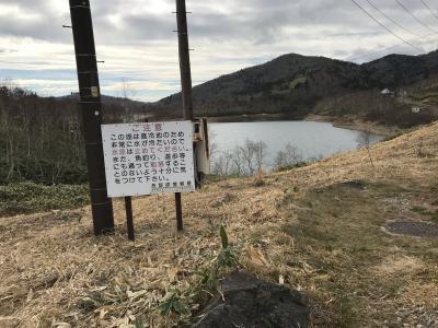 草津温泉から野反湖へのドライブ