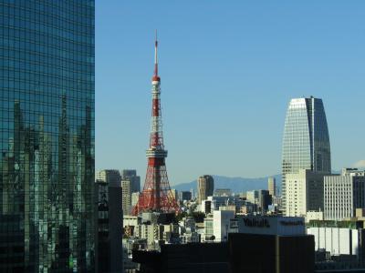 ミュージカル好きが気をつけに気をつけて歩く東京出張一人旅(2020年11月)