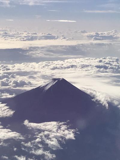 久しぶりに飛行機に乗って長崎県へ 島原の街歩き1