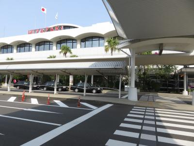 2020OCT「JAL楽パック九州一人旅」(1_宮崎空港からスタート)