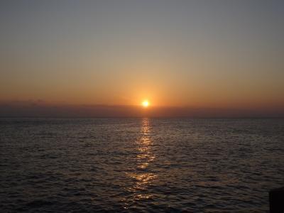 静岡/伊豆&離島元気旅・その6.伊豆大島でのんびりなひととき。
