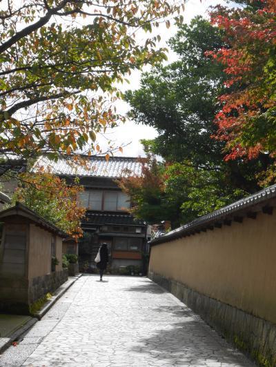 金沢から和倉温泉へGO TO!