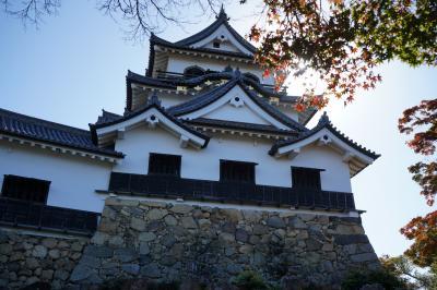 彦根城~比叡山延暦寺の旅