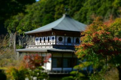 鹿児島の銀閣寺!? 清水岩屋公園