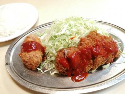 【劇団四季ライオンキング】大井町でブルドックからの「心配ないさ~」 演劇と洋食の世界。