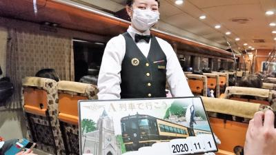 九州7県5日間「鉄」で駆け足の旅。 ~3日目~  (鹿児島ー熊本ー福岡)