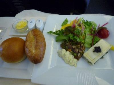 いつかまた飛べる日まで★機内食コレクション【Business Class】