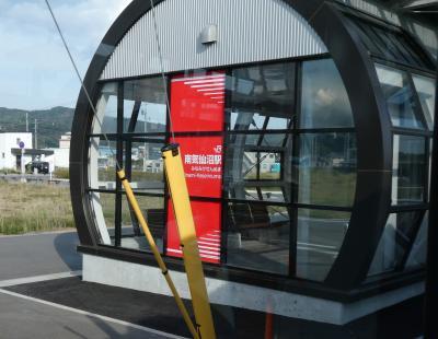 BRT。 その2 気仙沼線で。前編