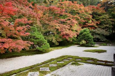 秋の京都・奈良散策⑥【南禅寺・永観堂】