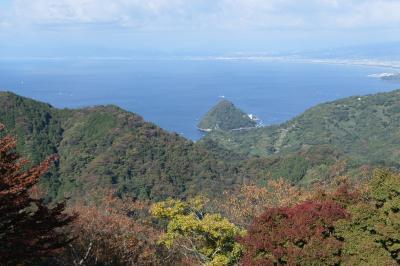 秋の伊豆旅♪ Vol.12 ☆伊豆の国パノラマパーク:美しい秋の風景♪